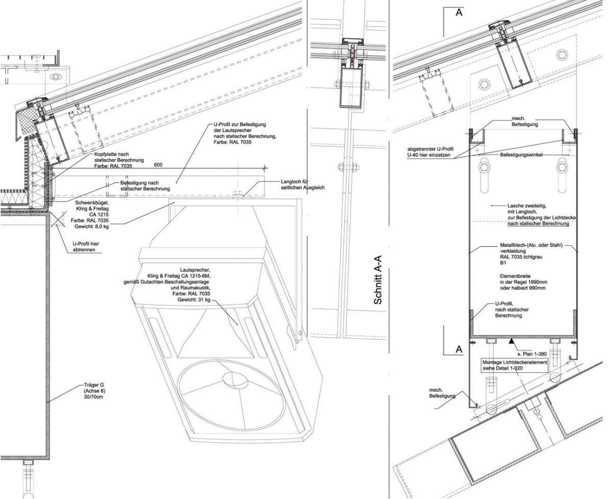 glasfassade detail bodenanschluss haus deko ideen. Black Bedroom Furniture Sets. Home Design Ideas