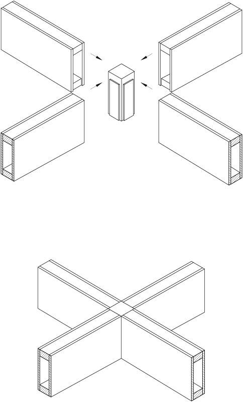 Atriumsdach hdi hauptverwaltung hannover bauforumstahl e v Fachwerktrager stahl detail