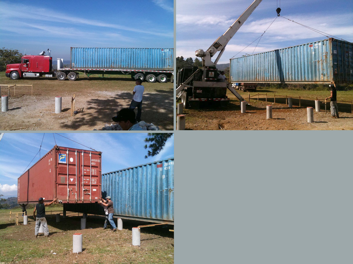 Containers of hope san jose costa rica bauforumstahl e v - Containers of hope ...