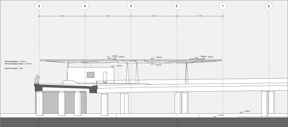 messe frankfurt ovaldach am tor nord bauforumstahl e v. Black Bedroom Furniture Sets. Home Design Ideas