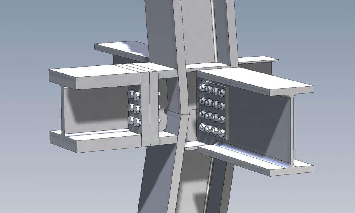 Torre diamante ein flexibler b roturm im herzen mailands for Fachwerk verbindungen