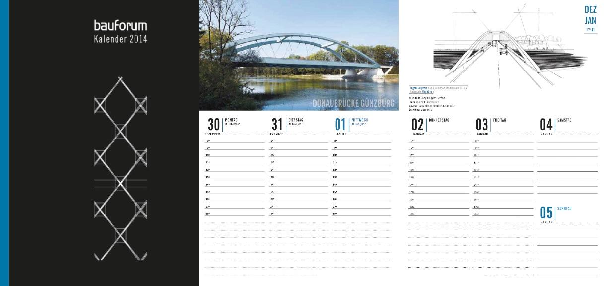 Dummy Kalender
